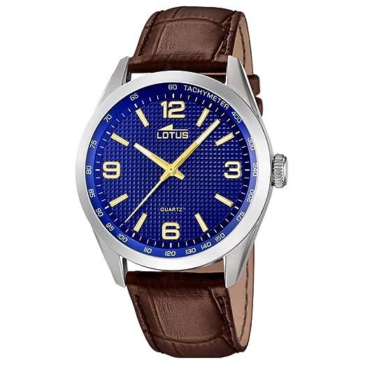 Reloj Hombre Lotus 18149/5