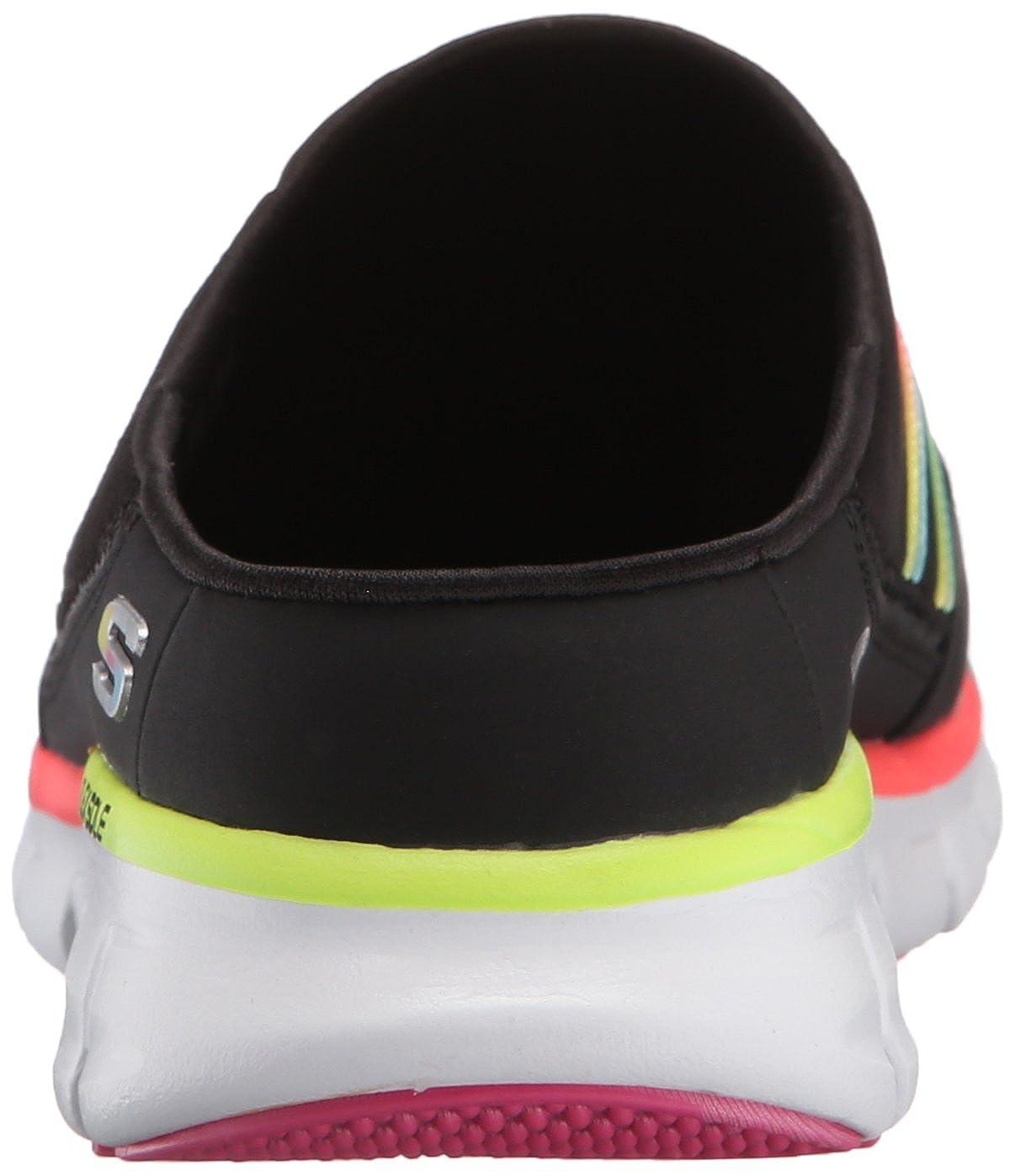 On Mule Women's Sport Slip Skechers Streamer Air SMpzqUV