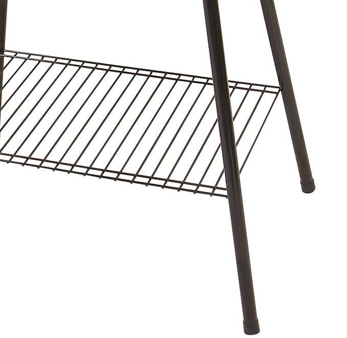 ZXMXY Barbacoa Parrilla Casera Simple Barbacoa Parrilla Al Aire Libre Multi-Propósito Horno De Carbón 58 * 51 * 80.5 (Cm): Amazon.es: Deportes y aire libre