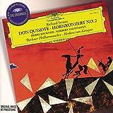 Richard Strauss: Don Quixote, Horn Concerto No. 2 (DG The Originals)