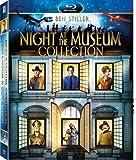 Night Museum 1+2 Bd 2pk Sac [Blu-ray]