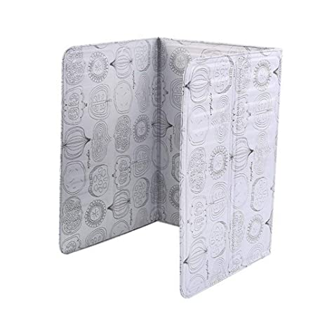 LDDSQ Papel de aluminio Bloque de aceite Barrera de aceite ...