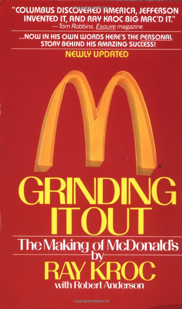 mcdonalds operations and training manual coffee