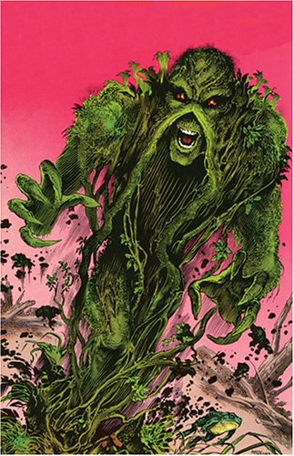 Swamp Thing, Vol. 8: Spontaneous Generation (Spontaneous Generation)