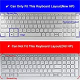 Keyboard Cover Compatible with HP Envy x360