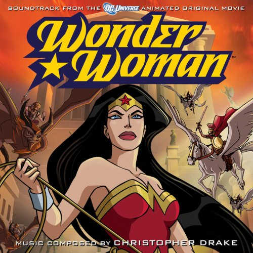 Wonder Woman (Soundtrack to th...