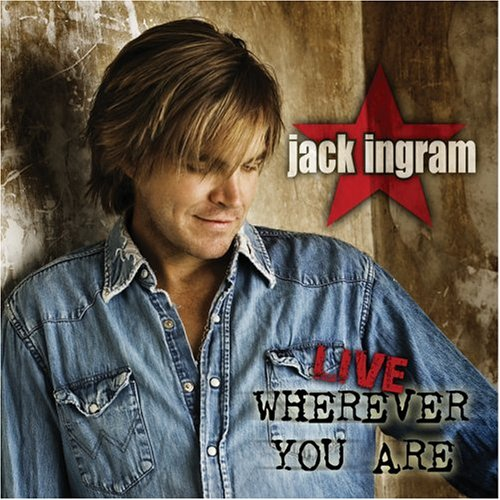 Live Wherever You Are by Umgd/Big Machine Records