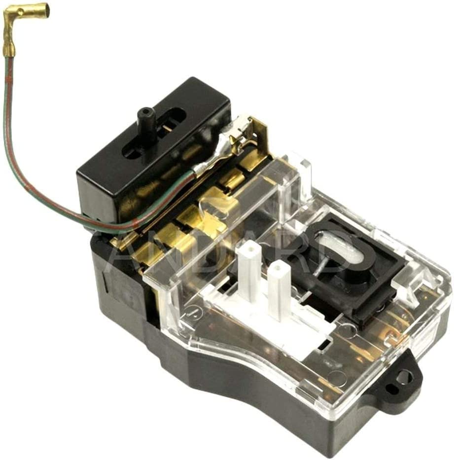 Standard Motor Products DS-3211 Headlight Dimmer Switch