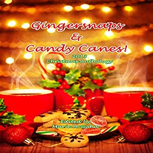 Gingersnaps & Candy Canes Audiobook