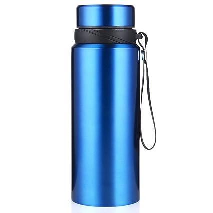 Axiba- Acero Inoxidable Termo Aislantes Botella De Agua ...
