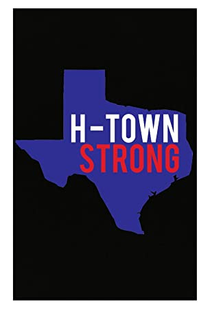 amazon h town strong for proud houstoniansからヒューストンテキサス