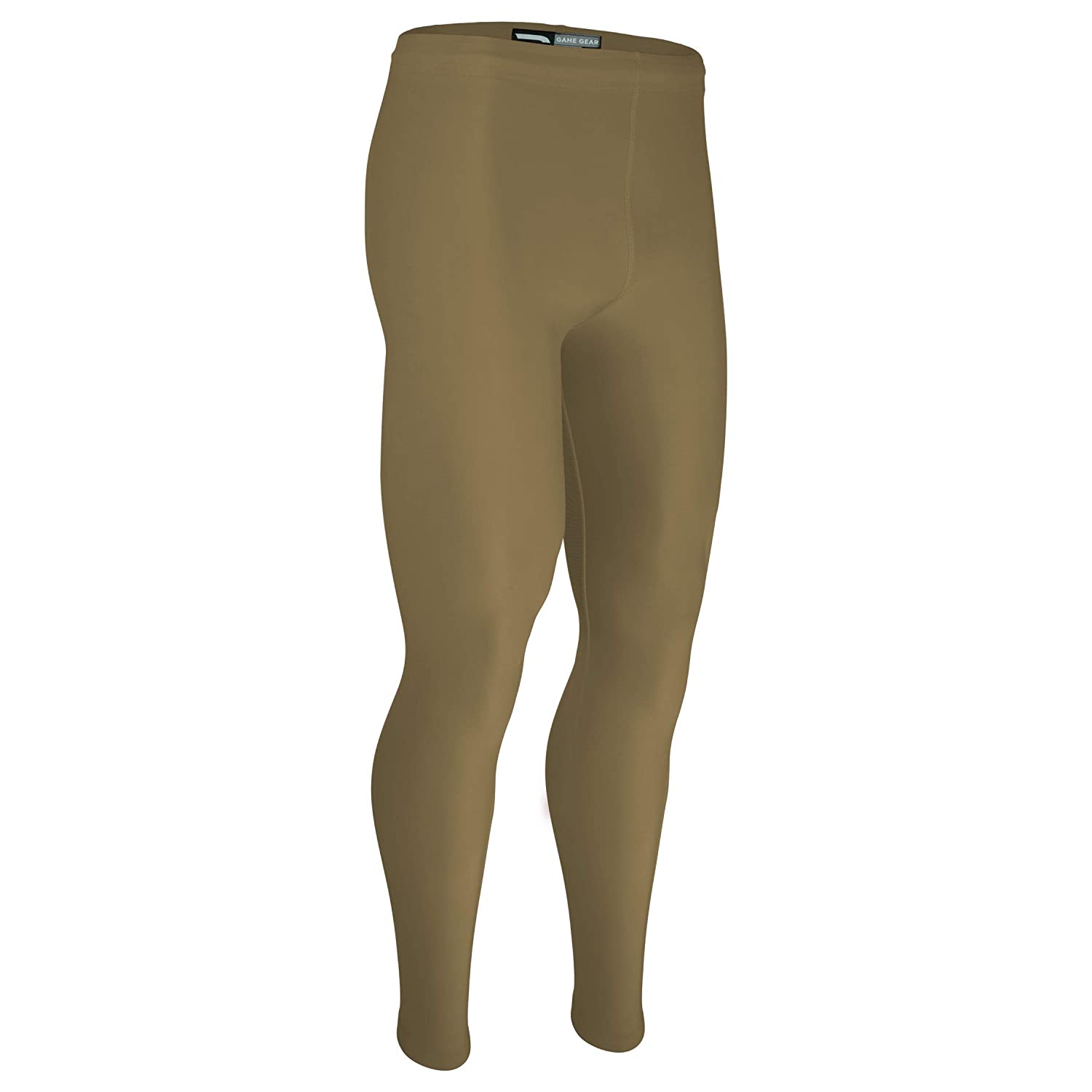 599e1b7902260 Amazon.com: Game Gear HT-112-CB Adult Men's and Women's Compression Ankle  Length Tights with Draw String: Clothing