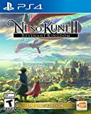 Ni No Kuni II - Day One Edition - PlayStation 4