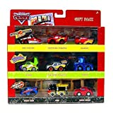: Cars Mini Adventures Gift Pack