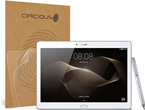 Pack of 2 Celicious Matte Huawei MediaPad T3 8 Anti-Glare Screen Protector