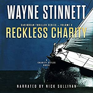 Reckless Charity Audiobook