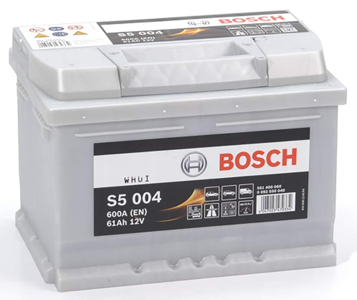 Bosch S5 Car Battery Type 075