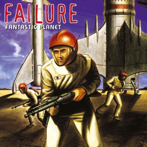Fantastic Planet [Explicit]