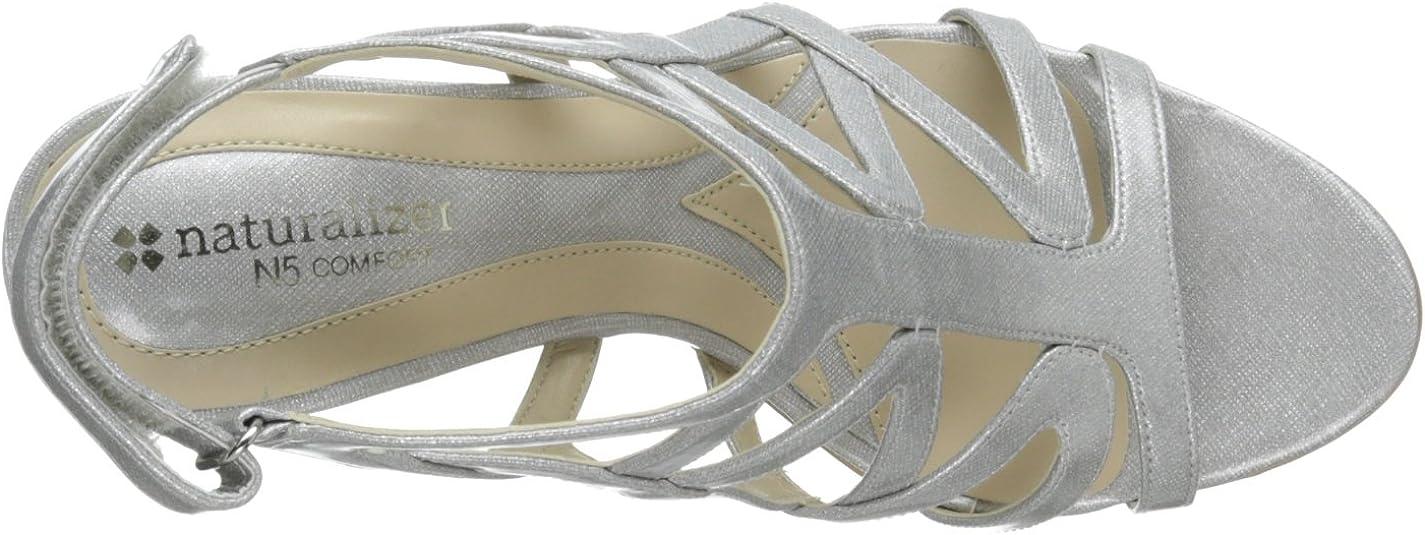 Naturalizer Womens Danya Dress Sandal