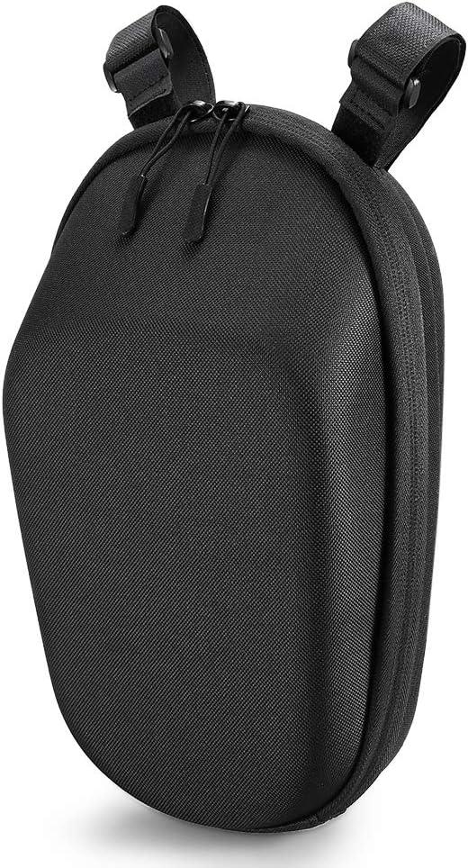 Lixada Scooter Colgante Bolsa Bolsa de Marco Frontal Compatible with Xiaomi M365