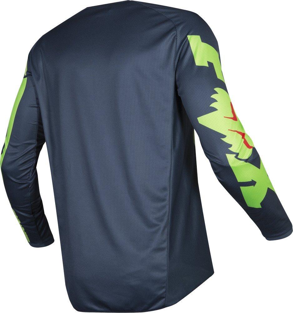 Fox Racing 2019 180 COTA Jersey and Pants Combo Offroad Gear Set Adult Mens Navy Medium Jersey//Pants 38W