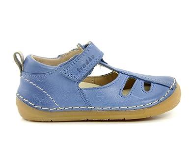c35e0296203f Froddo Sandale G2150075 Denim 28  Amazon.de  Schuhe   Handtaschen