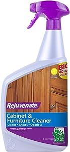 Rejuvenate Cabinet & Furniture Cleaner (40 oz)