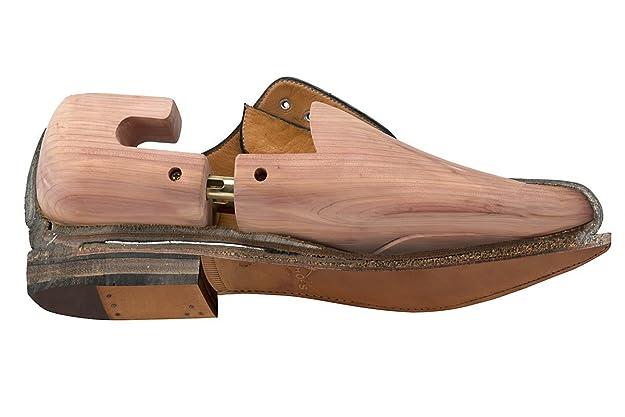 El Seeadler hormas originales - Jefford Edition - Cedar canadiense - 41 YpUd687Yv