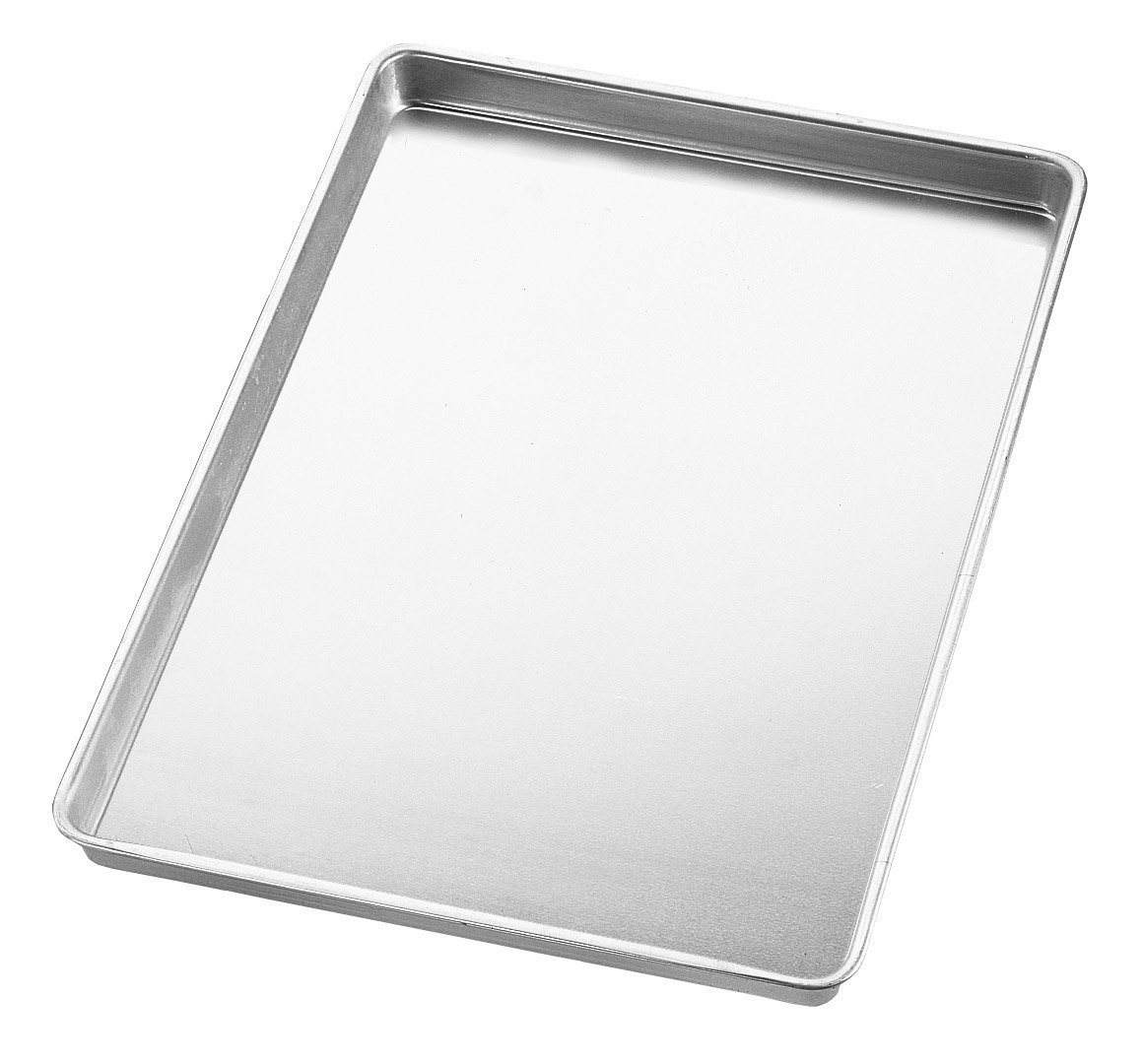Wilton Performance Pans Jelly Roll Pan, 12 x 18-Inch