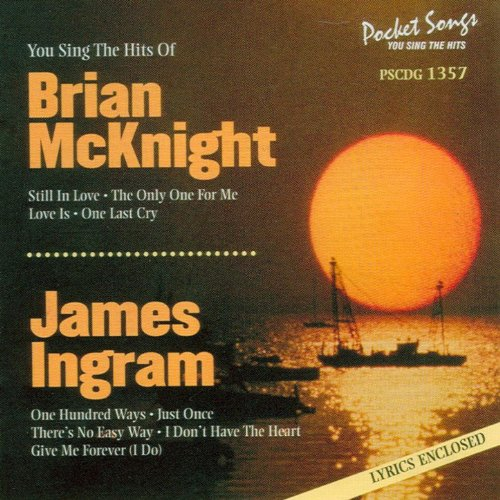 The Hits of Brian Mcknight and...