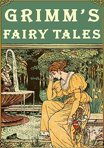 GRIMMS FAIRY TALES ILLUSTRATED PDF DOWNLOAD