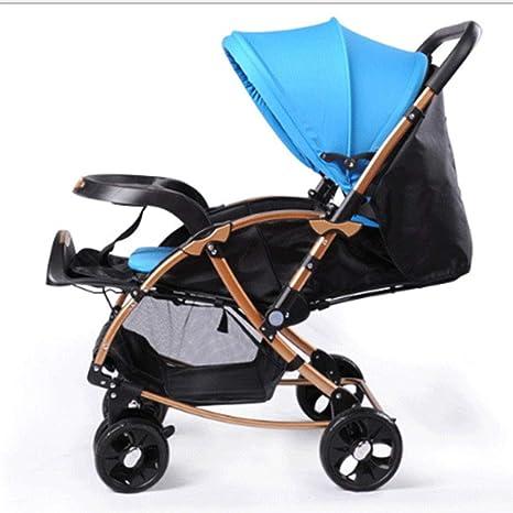 Opinión sobre Carro de bebé, Carro portátil de Alto Paisaje, Amortiguador bidireccional, Carro de bebé, Carro de bebé para niños