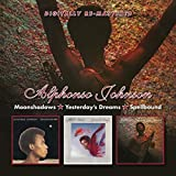 Moonshadows/Yesterday`S Dreams/Spellbound / Alphonso Johnson