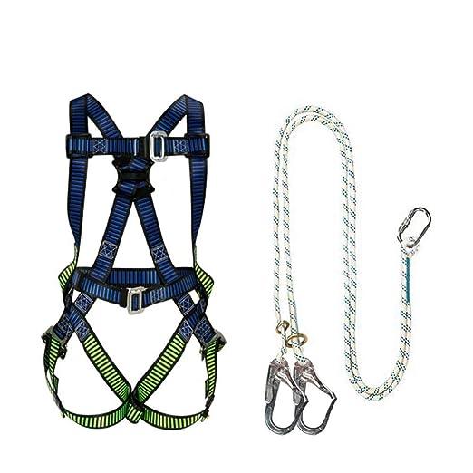 GG-climbing seat belt Arnés del Explorador de la tecnología de ...