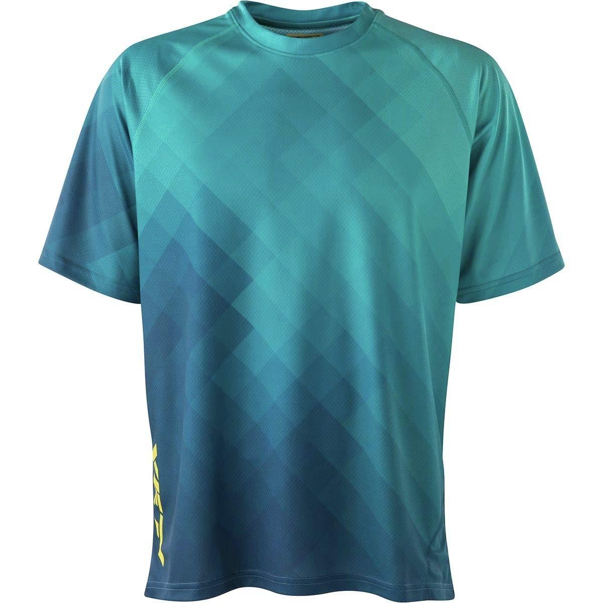 [イエティ サイクル] メンズ サイクリング Alder Short-Sleeve Jersey [並行輸入品] S  B07P5BYZCJ