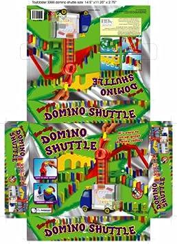 domino shuttle playset  Negozio di sconti online,Domino Shuttle Playset