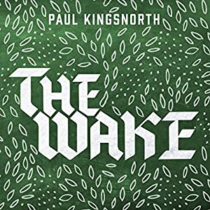 The Wake Audiobook