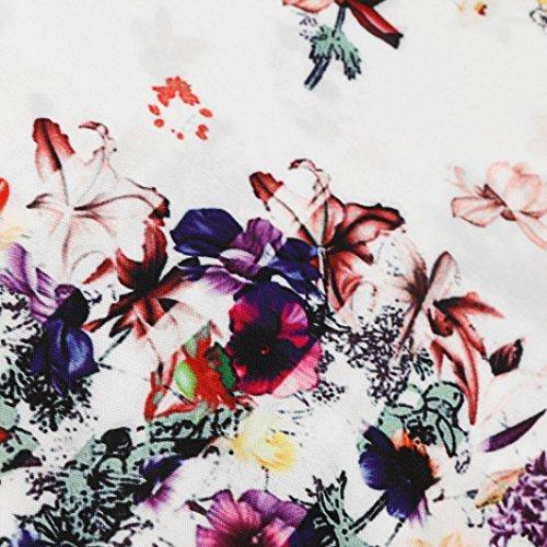 A Robe Covermason Plage sans de Femme Mini Jupon Tunique Soire Robe Jupe Mini Crayon Court Courte Imprim Fille de de Robe Robe Manche 4 Line Robe tBw7x