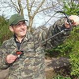 Gardner Tackle Small Slinga Catapult - Carp Tench Bream Barbel Coarse Fishing