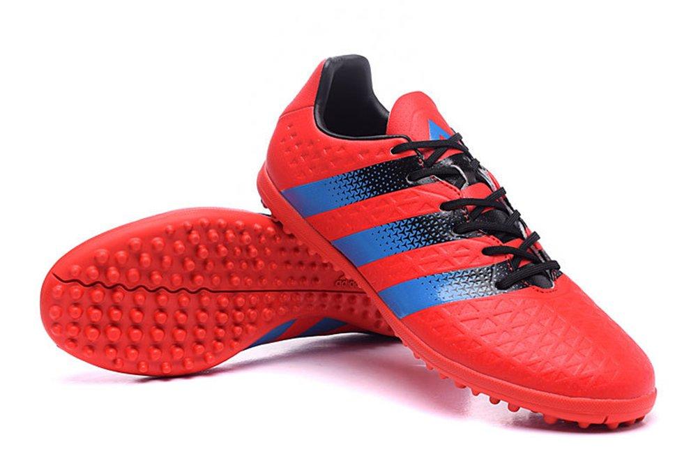 Msg3j8s Generic Herren Ace 16 3 Tf Fußball Stiefel, Rot