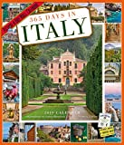 img - for 365 Days in Italy Picture-A-Day Wall Calendar 2019 book / textbook / text book