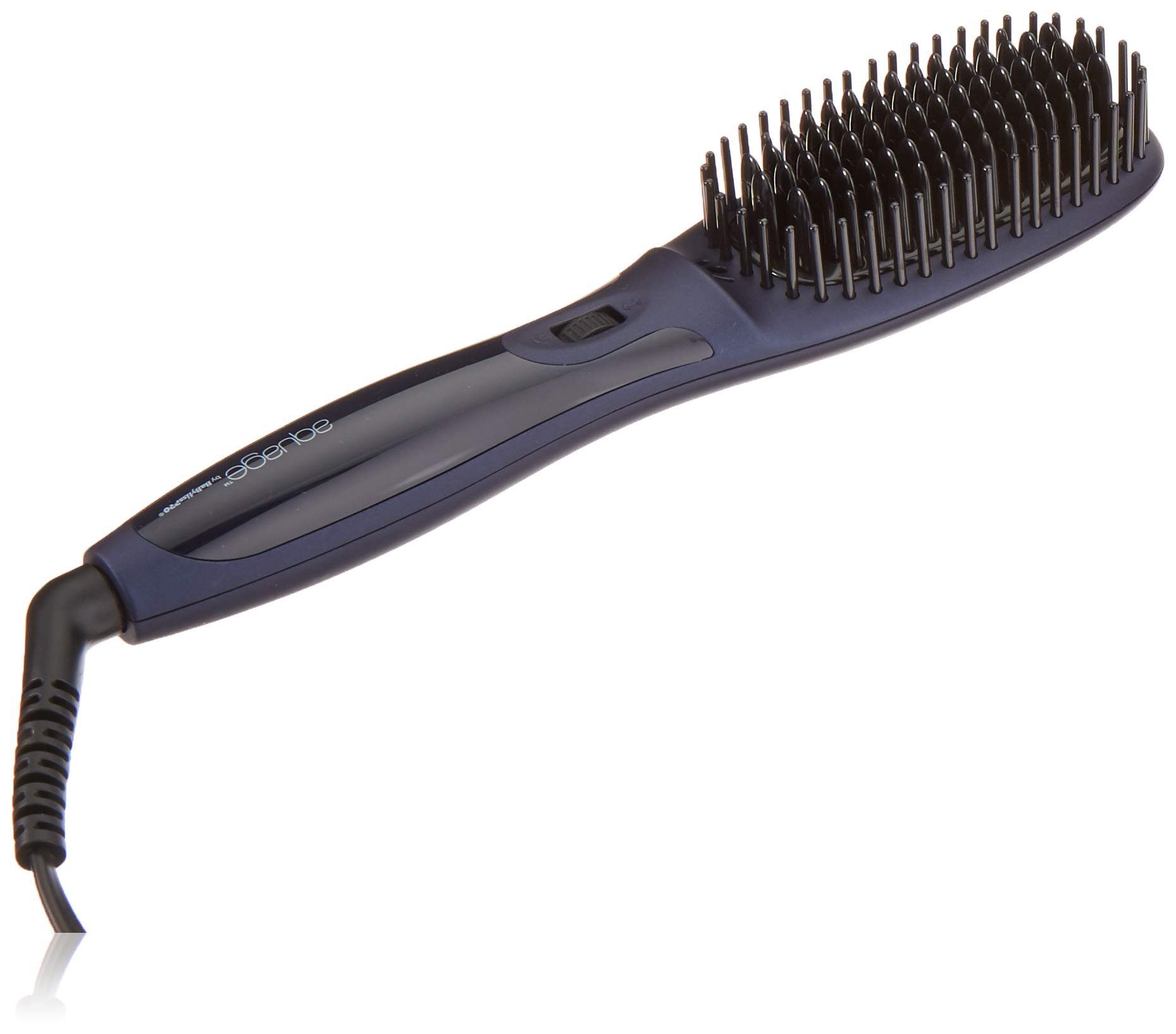 AQUAGE Ionic Thermal Paddle Brush