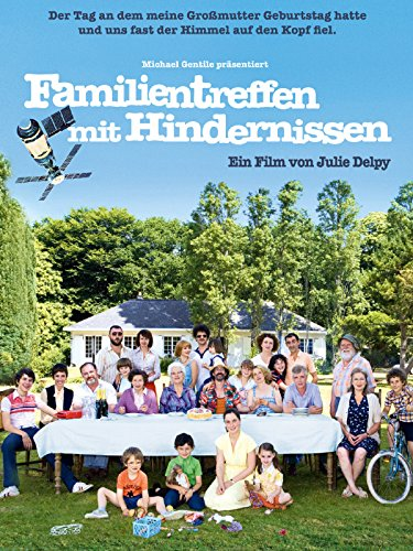 Familientreffen mit Hindernissen Film