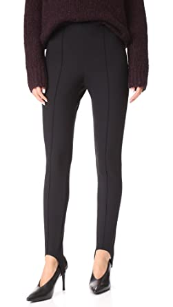 e2adc7e24211c Amazon.com: Vince Women's Stirrup Pants: Clothing