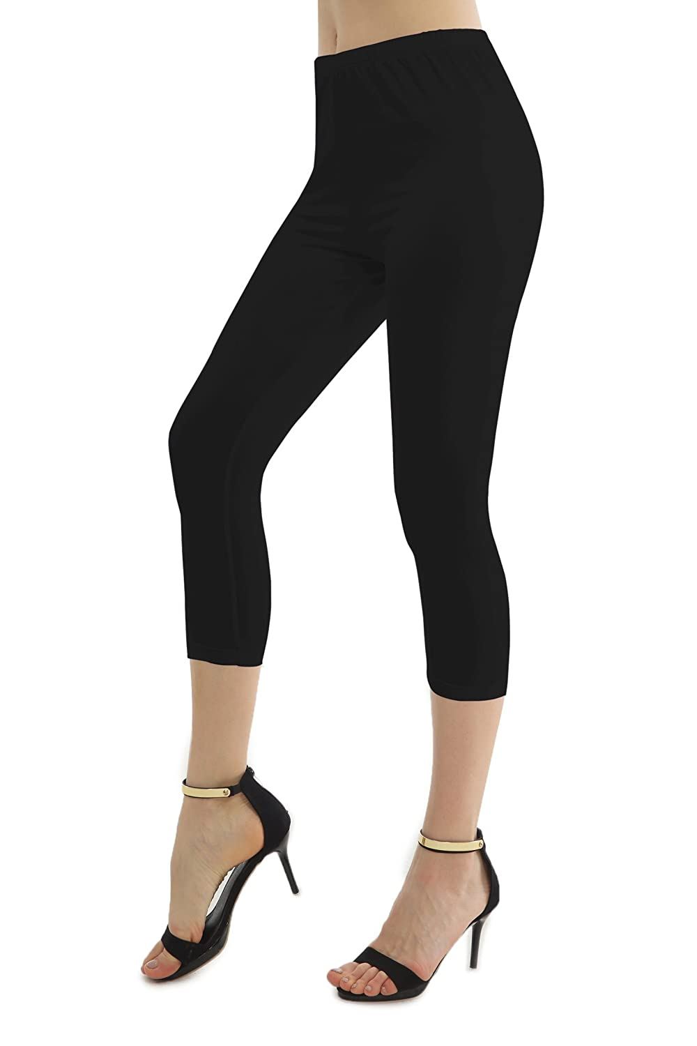 c8d98a5d3d11e Our high waisted womens fashion leggings are designed for a sleek and sexy  contour that provides a slimming effect on your ...