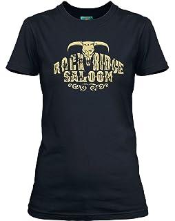 ALICE COOPER inspired POISON Damen T-Shirt