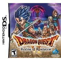 Dragon Quest VI: Realms of Revelation - Nintendo DS (Renewed)