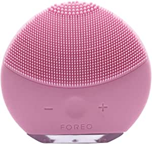 Electric Rechargeable Face Cleansing Vibrate, Waterproof Silicone Brush Facial Skin Care massager