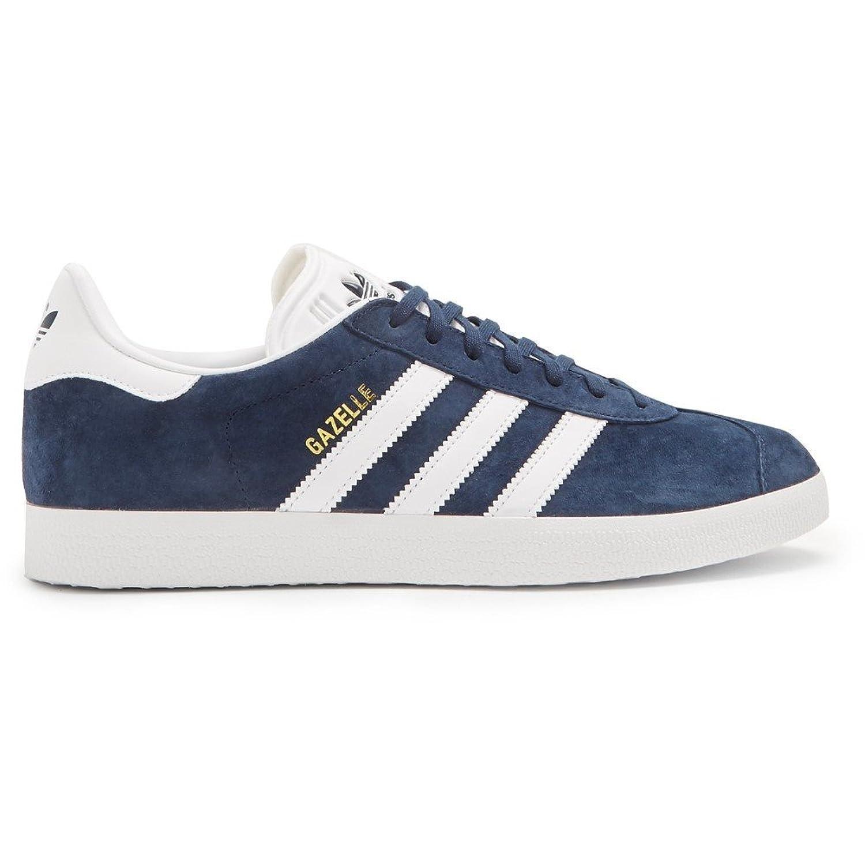 (アディダス) Adidas Originals メンズ シューズ靴 スニーカー Gazelle suede low-top trainers [並行輸入品] B07BSKXBMZ