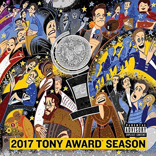 2017 Tony Award Season / Various
